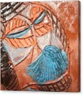 Onella - Tile Canvas Print