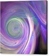 Opalescence Canvas Print