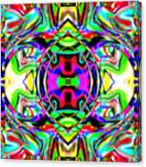 Ophex Canvas Print