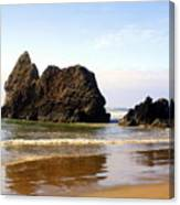 Oregon Coast 10 Canvas Print