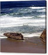 Oregon Coast 6 Canvas Print