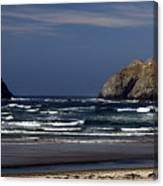 Oregon Coast 8 Canvas Print