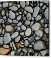 Oregon Rocks Canvas Print