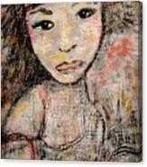 Orphan Canvas Print