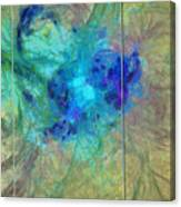 Orthochlorite Spacing  Id 16098-005652-96753 Canvas Print