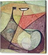 Os1960ar001ba Abstract Design 16.75x11.5 Canvas Print