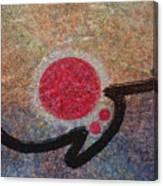 Osaka Summer Canvas Print