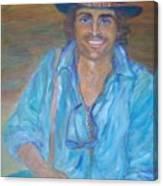 Oshkosh By Gosh Canvas Print
