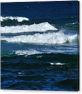 Our Beautiful Ocean Canvas Print