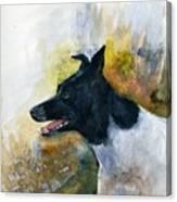 Our Jack Canvas Print