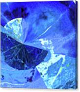 Out Of This World Abstract Canvas Print
