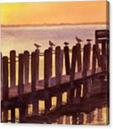 Outer Banks Canvas Print