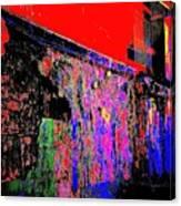 Colorwall Canvas Print