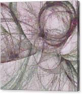 Overdrape Proportion  Id 16099-084751-27670 Canvas Print