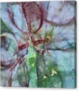 Overwages Tissue  Id 16097-225936-10390 Canvas Print