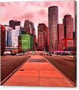 p1070558  Red City Canvas Print