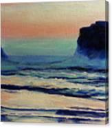 Pacifica Canvas Print