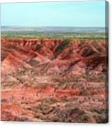 Painted Desert 3 Canvas Print