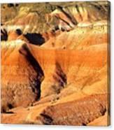 Painted Desert 4 Canvas Print