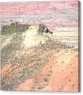 Painted Desert 5 Canvas Print