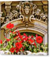 Palace Of Queluz Portugal Canvas Print