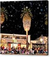 Palm Springs Holiday Parade 2015 Canvas Print