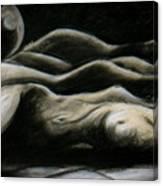 Palouse Dreams Canvas Print