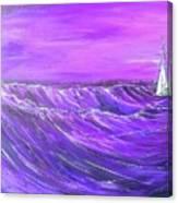 Panama Canvas Print