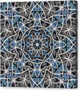 Papilloz - Kaleidoscope Canvas Print