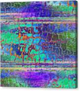 Parched - Abstract Art Canvas Print