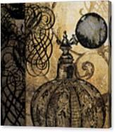 Parfumerie II Canvas Print
