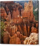 Paria View Canvas Print