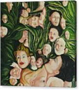 Parkdale Canvas Print