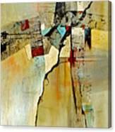 Passage Canvas Print