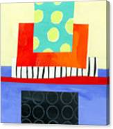 Pattern # 6 Canvas Print