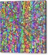 Pattern 103 Canvas Print
