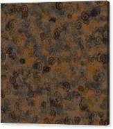 Pattern 110 Canvas Print