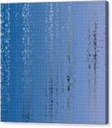 Pattern 113 Canvas Print