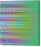 Pattern 117 Canvas Print