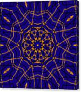 Kaleidoscope 840 Version 2 Canvas Print