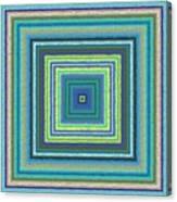Pattern 122 Canvas Print