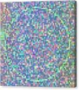 Pattern 125 Canvas Print