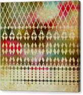 Pattern 181 Canvas Print