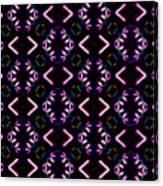 Pattern 58 Canvas Print