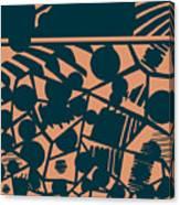 Pattern 59 Canvas Print