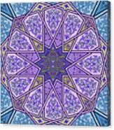 Pattern Art 006 Canvas Print