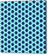 Patterned Canvas Print
