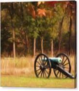 Pea Ridge Canvas Print