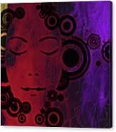 Peace Of Mind Canvas Print