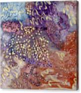 Pearl Essence Canvas Print